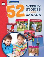 52 WEEKLY STORIES Grade 1-2 (ebook)