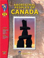 Aboriginal Peoples of Canada Gr. 7-8