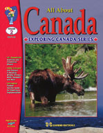 All About Canada Gr. 2