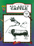 All About Cattle