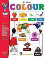 All About Colour (CDN Version) (Enhanced eBook)