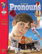 All About Pronouns