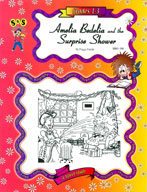 Amelia Bedelia And The Surprise Shower: Novel Study Guide