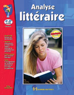 Analyse Litteraire (Enhanced eBook)
