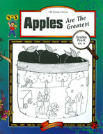 Apples are the Greatest