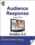 Audience Response Lesson Plan Gr. 2-3