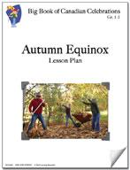 Autumn Equinox Lesson Plan