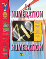 BTS La Numeration/Numeration Gr. 1-3