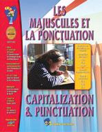BTS Majuscules et Ponctuation/Cap. and Punc.  1-3