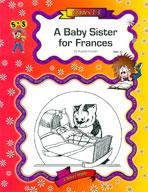 Baby Sister For Frances: Novel Study Guide