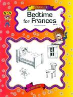 Bedtime For Frances: Novel Study Guide