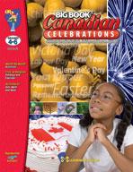 Big Book of Canadian Celebrations Gr. 4-6