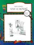 Bon Voyage Tout Le Monde