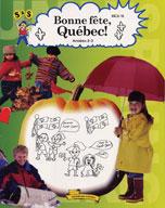 Bonne F'Äö√†√''Äö√묢te, Quebec!