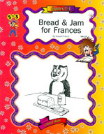 Bread And Jam For Frances: Novel Study Guide