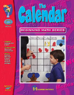 Calendar Beginning Math Series
