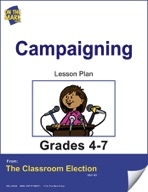 Campaigning e-lesson plan