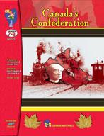 Canada's Confederation Gr. 7-8