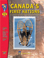 Canada's First Nations Gr. 7-8