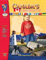Canada's Landmarks Gr. 1-3