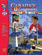 Canada's Landmarks Gr. 4-6