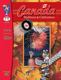 Canada's Traditions and Celeb. Gr. 1-3