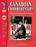 Canadian Comprehension Gr. 1-2