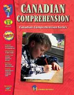 Canadian Comprehension Gr. 3-4