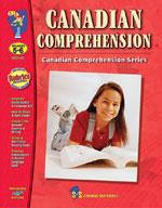 Canadian Comprehension Gr. 5-6