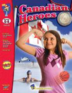 Canadian Heroes (Enhanced eBook)
