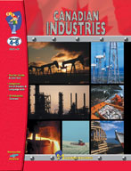 Canadian Industries Gr. 4-6