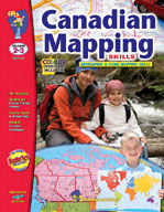 Canadian Mapping - Developing and Using Skills