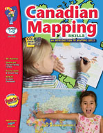 Canadian Mapping - Introduction to Mapping (Enhanced eBook)