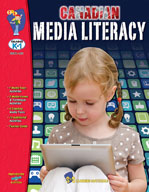 Canadian Media Literacy (K-1)