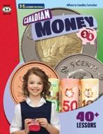 Canadian Money Gr. 3-4