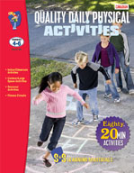 Canadian Quality Daily Physical Activities: Grades 4-6 (Enhanced eBook)