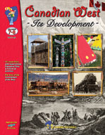 Canadian West - Its Development (Enhanced eBook)