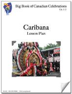 Caribana Festival Lesson Plan