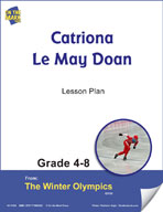 Catriona La May Doan Gr. 4-8 Lesson Plan