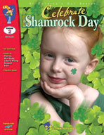Celebrate Shamrock Day