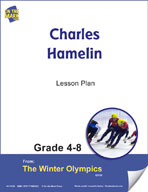 Charles Hamelin Gr. 4-8 Lesson Plan