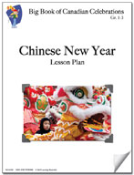 Chinese New Year Lesson Plan
