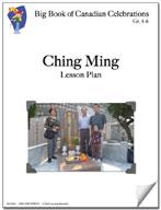 Ching Ming Lesson Plan