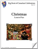 Christmas Lesson Plan