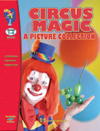 Circus Magic: Picture Collection