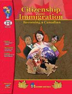 Citizenship/Immigration Gr. 4-8