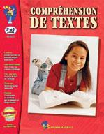 Comprehension de Textes 5-6 (Enhanced eBook)