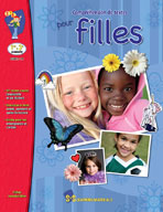 Comprehension de Textes: Filles (Enhanced eBook)
