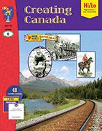 Creating Canada 1850-1890 Gr. 8 (ebook)