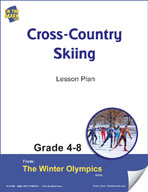 Cross-Country Skiing Gr. 4-8 Lesson Plan